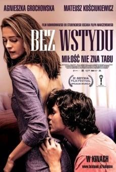Ver película Bez wstydu