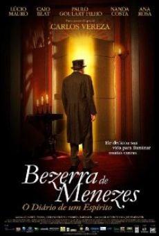Ver película Bezerra de Menezes: O Diário de um Espírito