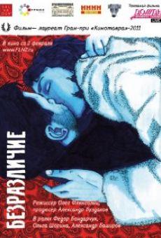 Ver película Bezrazlichie