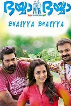 Ver película Bhaiyya Bhaiyya