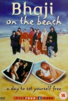 Ver película Bhaji on the Beach