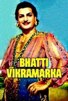 Ver película Bhatti Vikramarka