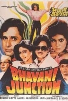 Ver película Bhavani Junction