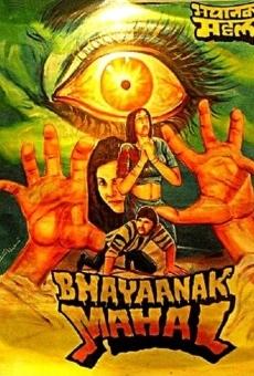 Ver película Bhayaanak Mahal
