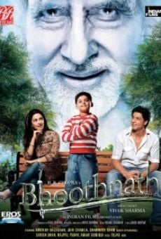 Watch Bhoothnath online stream