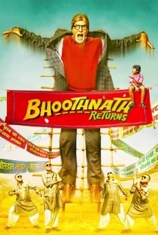 Bhoothnath Returns online