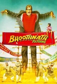 Bhoothnath Returns gratis