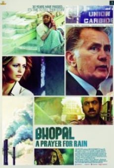 Ver película Bhopal: A Prayer for Rain