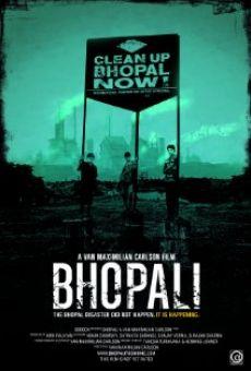Bhopali on-line gratuito