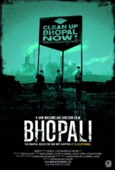 Ver película Bhopali