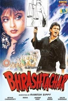 Ver película Bhrashtachar