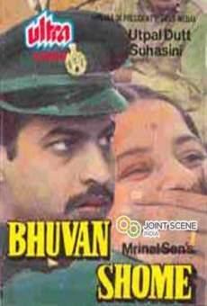 Ver película Bhuvan Shome