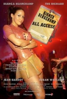 Bianca Beauchamp: All Access gratis