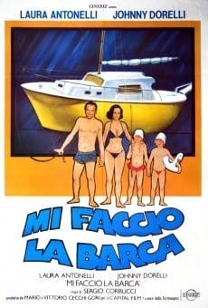 Ver película 'Biba', ya tenemos barco