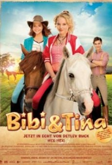 Bibi & Tina - Der Film online