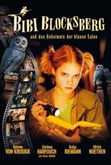 Ver película Bibi la hechicera