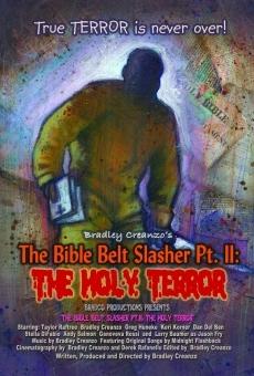 Ver película Bible Belt Slasher: The Holy Terror