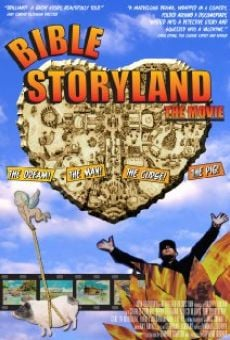 Bible Storyland on-line gratuito