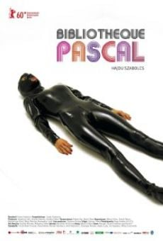 Ver película Bibliothèque Pascal