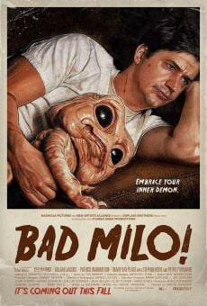Bad Milo! online