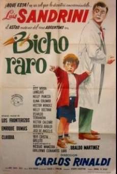 Ver película Bicho raro
