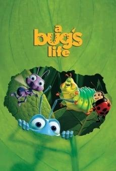 Ver película Bichos, una aventura en miniatura