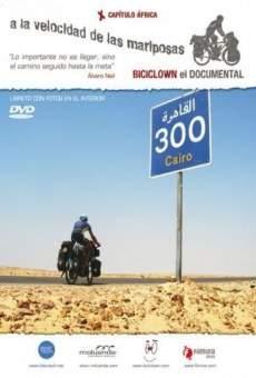 Ver película Biciclown - A la velocidad de las mariposas