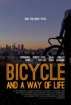 Película: Bicycle and a Way of Life