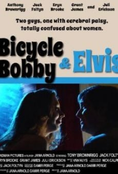 Bicycle Bobby online