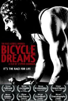 Película: Bicycle Dreams