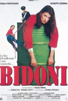 Ver película Bidoni
