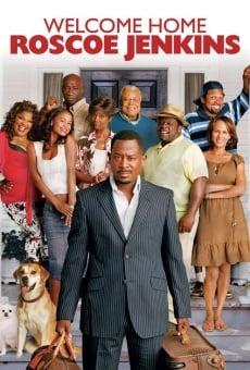 Ver película Bienvenido a casa Roscoe Jenkins