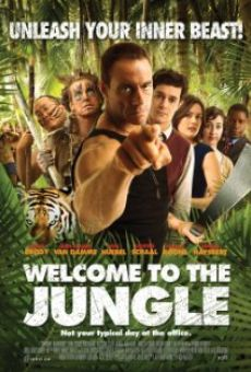 Welcome to the Jungle online free