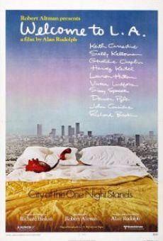 Ver película Bienvenido a Los Ángeles