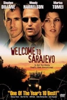 Bienvenue à Sarajevo