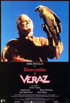 Ver película Bienvenido a Veraz