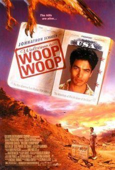 Ver película Bienvenido a Woop Woop