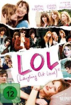 Ver película Bienvenido al mundo de LOL
