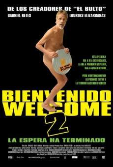 Ver película Bienvenido-Welcome 2