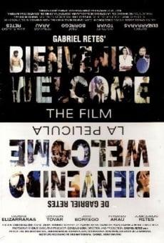 Ver película Bienvenido-Welcome