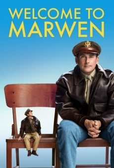 Welcome to Marwen on-line gratuito