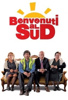 Benvenuti al sud online streaming