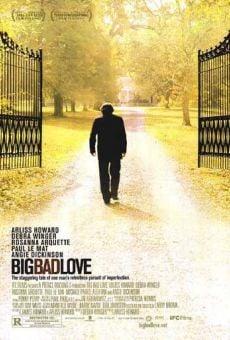Ver película Big Bad Love