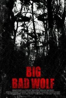 Ver película Big Bad Wolf