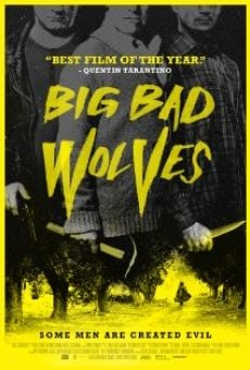 Big Bad Wolves online free