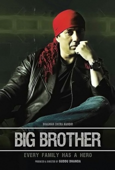 Big Brother gratis