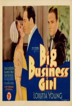 Ver película Big Business Girl