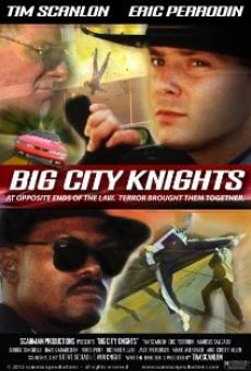Ver película Big City Knights