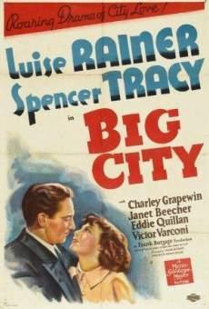 Ver película Big City