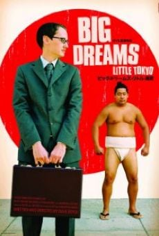 Ver película Big Dreams Little Tokyo